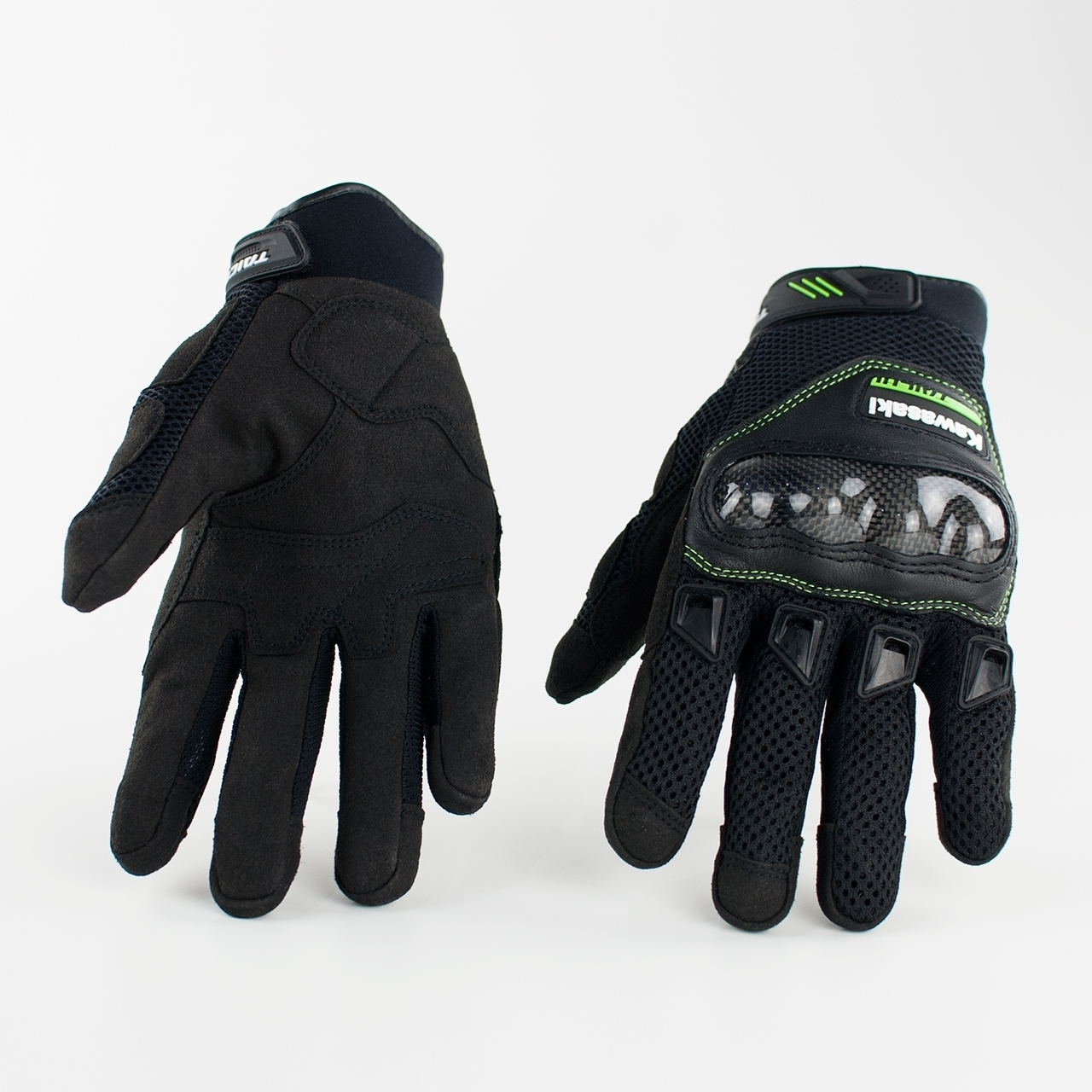 MESH PROTECTION  GLOVE BLK