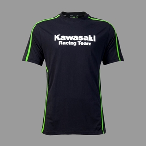KAWASAKI RACING TEAM MAN T-SHIRT