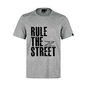 T-Shirt Z Collection Gray