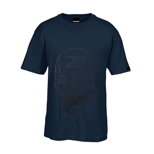 T-Shirt Z Collection Navy