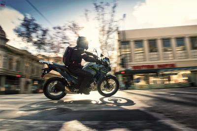 VERSYS X 300 ABS