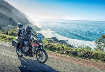 Versys-X300 ABS 2021