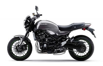 Z900RS ABS 2021