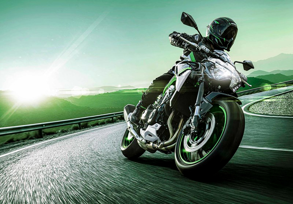 TRACTION CONTROL Z900 ABS 2021